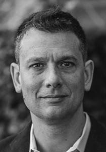 Gabriel Vecchi, recipient of the 2017 Atmospheric Sciences Ascent Award.