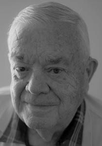 Douglas Webb, recipient of the 2017 Ocean Sciences Award.