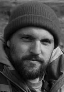 Romain Jolivet, recipient of the 2017 Jason Morgan Early Career Award.