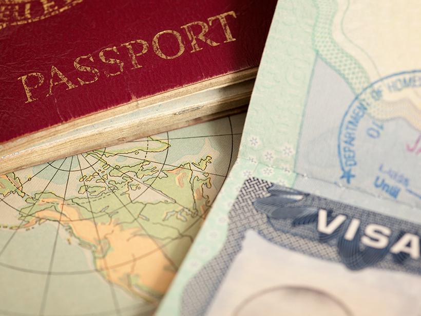 Iranian Geoscientists' Careers Hurt by U S  Travel Policies - Eos