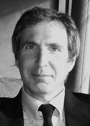 Erik M. Conway, 2017 Athelstan Spilhaus Award recipient