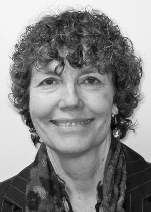 Mary K. Hudson, 2017 John Adam Fleming Medal recipient