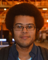 Jabari Jones