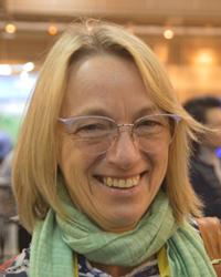 Kerstin Lehnert