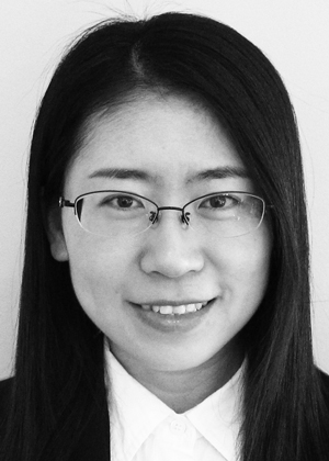 Wen Li, 2017 Macelwane medalist
