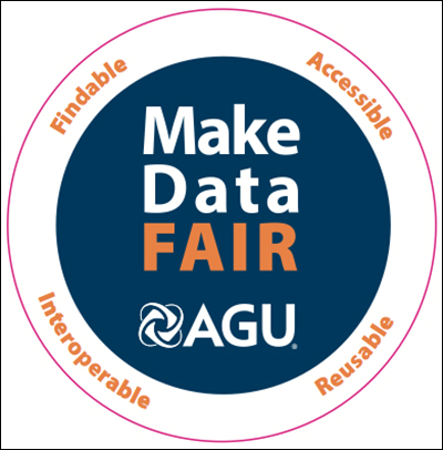 Make data FAIR