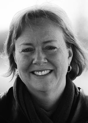 Roberta Rudnick, 2017 Harry H. Hess Medal recipient