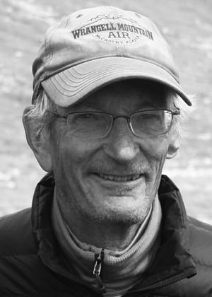 Robert L. Wesson, 2017 Edward A. Flinn III Award recipient