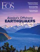 February 2018 Eos magazine cover