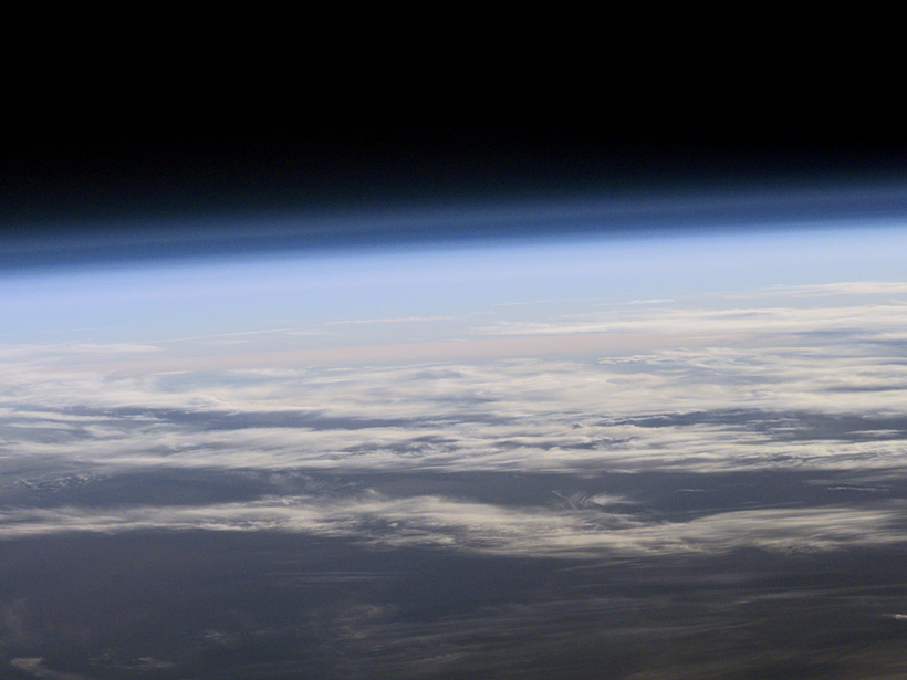 Study Finds First Direct Proof of Ozone Hole Recovery - Eos e91128108027
