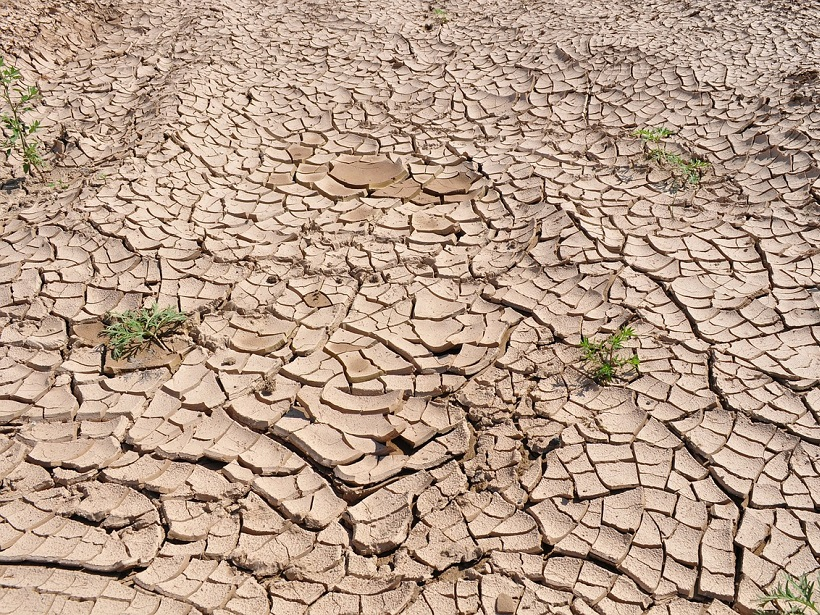 the challenges of drought prediction eos