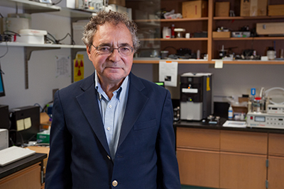 Dr. Paul Falkowski Tyler Prize