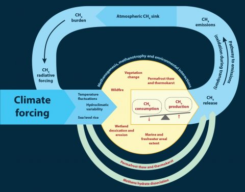 Methane, Climate Change, and Our Uncertain Future