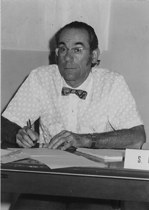 Stanley Ruttenberg