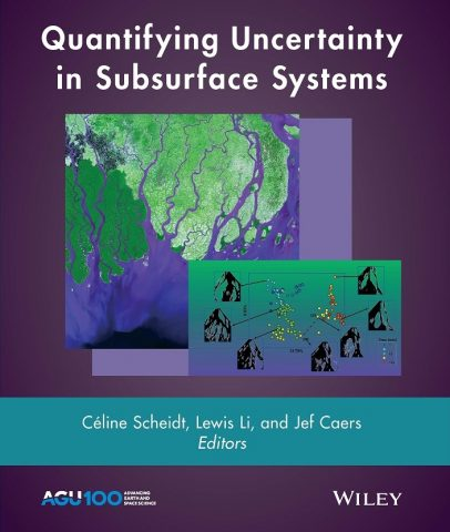 Quantifying Uncertainty in Subsurface Systems ISBN: 978-1-119-32586-4
