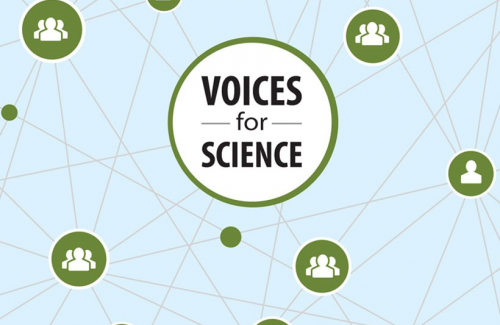 AGU Voices for Science