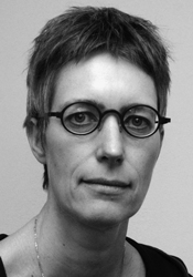 Susanne J.H. Buiter