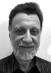 Michael Gedalin