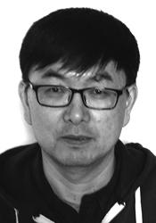 Jianliang Huang