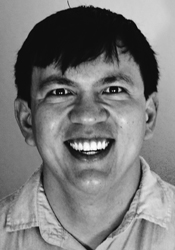 Daniel E. Ibarra