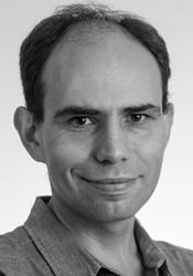 Laurent Montesi