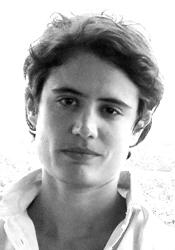 Francesca Pianosi