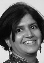 Veena Srinivasan