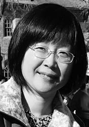 Hailan Wang