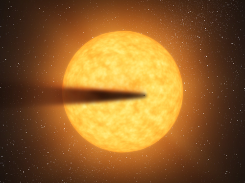 Kepler discovered many oddball planets