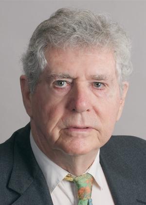 Kevin Charles Antony Burke