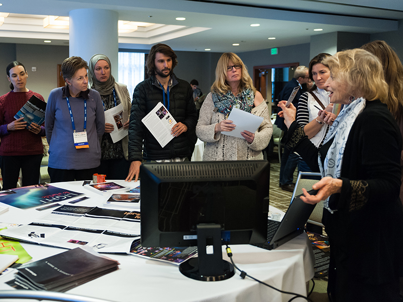 Image result for AGU Announces New Education Section
