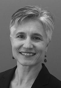 Andréa G. Grottoli, 2018 Ocean Sciences Voyager Award recipient