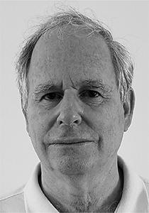 Daniel Rosenfeld, 2018 Yoram J. Kaufman Unselfish Cooperation in Research Award recipient