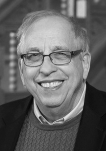 Donald Wuebbles, 2018 Bert Bolin awardee and lecturer