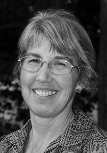 Ellen Wohl, 2018 G. K. Gilbert Award in Surface Processes recipient