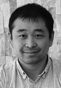 Kaiyu Guan, 2018 Global Environmental Change Early Career Award recipient