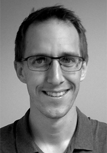 Ludovic Brucker, 2018 Cryosphere Early Career Award recipient