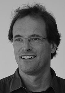 Markus Reichstein, 2018 Piers J. Sellers Global Environmental Change Mid-Career Award recipient
