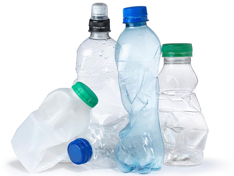 Microplastics Found in Human Stool