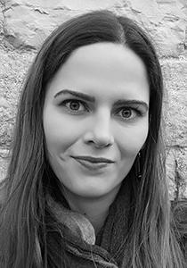 Natalia Solomatova, 2018 Mineral and Rock Physics Graduate Research Award recipient