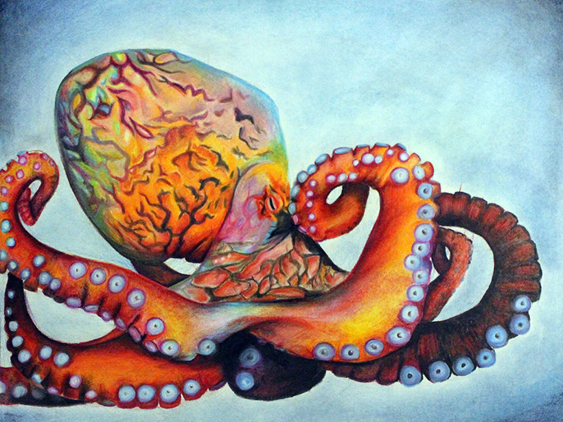 Dive into Stunning Sea-Inspired Art