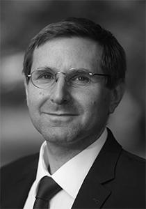Thomas Hobiger, 2018 Geodesy Section Award recipient