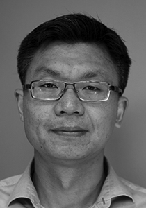 Yi Ming, 2018 Atmospheric Sciences Ascent Award recipient