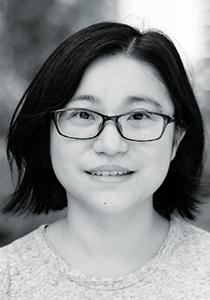 Zhu Mao, 2018 Mineral and Rock Physics Early Career Award recipient