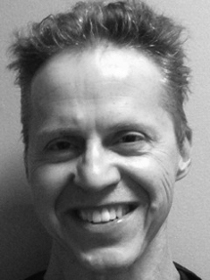 Donald Francis Argus, 2018 AGU Fellow