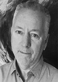 Paul Baker, 2018 AGU Fellow