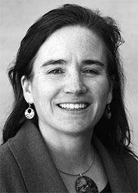 Cecilia Bitz, 2018 AGU Fellow