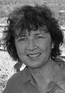 Bridget Scanlon, 2018 Hydrologic Sciences Award recipient