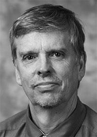 Marc Caffee, 2018 AGU Fellow