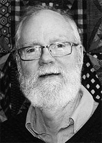 Gregory R. Carmichael, 2018 AGU Fellow